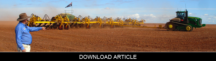 NEW!! 120ft Multiplanter breaks the Guiness World Record! 120ft Multiplanter World Record Holder